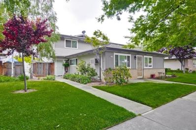 1376 Branham Lane UNIT 4, San Jose, CA 95118 - MLS#: 52153215