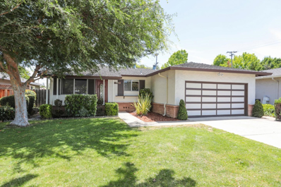 994 Orchid Way, San Jose, CA 95117 - MLS#: 52153216