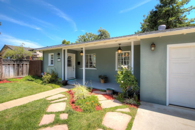 2326 Cherry Avenue, San Jose, CA 95125 - MLS#: 52153224