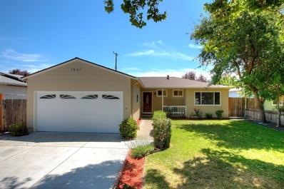 1941 Briarwood Drive, Santa Clara, CA 95051 - MLS#: 52153236