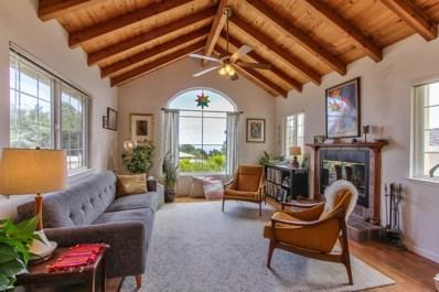 615 Mar Vista Drive, Monterey, CA 93940 - MLS#: 52153249