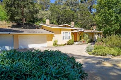 1166 Josselyn Canyon Road, Monterey, CA 93940 - MLS#: 52153252