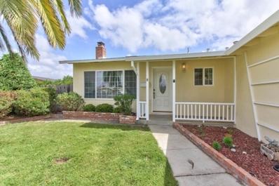8 Tahoe Circle, Salinas, CA 93906 - MLS#: 52153258