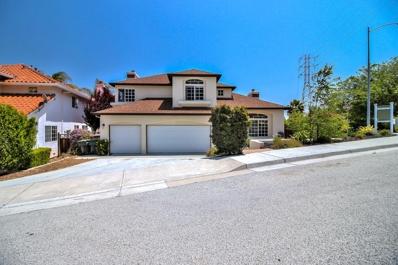290 Oak Grove Court, Morgan Hill, CA 95037 - MLS#: 52153304