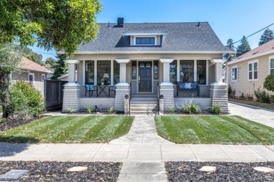 1700 Fremont Street UNIT 1702, Santa Clara, CA 95050 - MLS#: 52153320