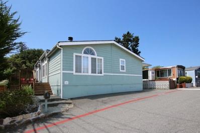 2711 Mar Vista Drive UNIT 1, Aptos, CA 95003 - MLS#: 52153327