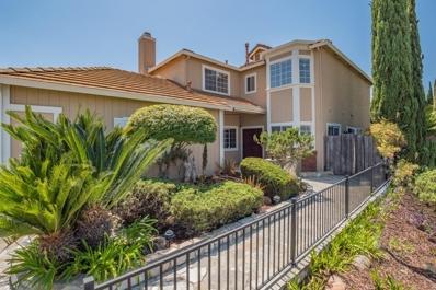 1309 Mountain Quail Circle, San Jose, CA 95120 - MLS#: 52153338