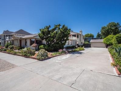 110 Delacosta Avenue, Santa Cruz, CA 95060 - MLS#: 52153341