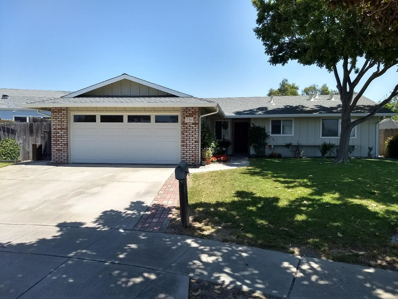 726 Ashbury Way, Salinas, CA 93907 - MLS#: 52153345