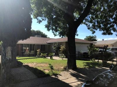 2021 Rose Avenue, Modesto, CA 95355 - MLS#: 52153370
