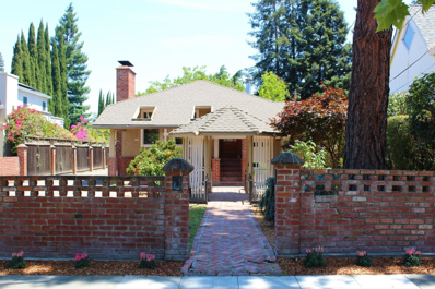 1354 University Avenue, San Jose, CA 95126 - MLS#: 52153379
