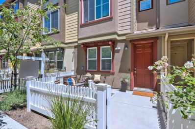 203 Peppermint Tree Terrace UNIT 3, Sunnyvale, CA 94086 - MLS#: 52153412
