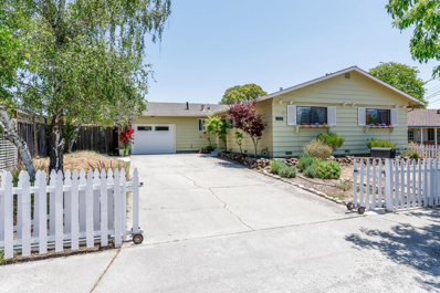 5036 Thurber Lane, Santa Cruz, CA 95065 - MLS#: 52153421