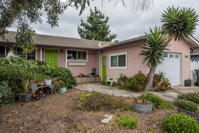1618 Lowell Street, Seaside, CA 93955 - MLS#: 52153423