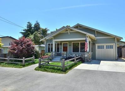 2664 Placer Street, Santa Cruz, CA 95062 - MLS#: 52153430