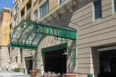 144 S 3rd Street UNIT 636, San Jose, CA 95112 - MLS#: 52153431