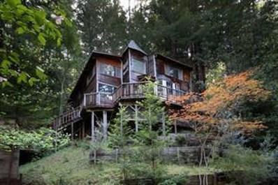 615 Heartwood, Boulder Creek, CA 95006 - MLS#: 52153441