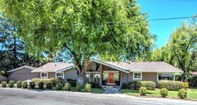 353 Crest Drive, San Jose, CA 95127 - MLS#: 52153470