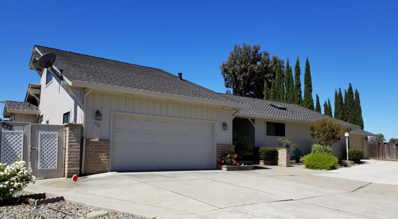 272 Donald Drive, Hollister, CA 95023 - MLS#: 52153506