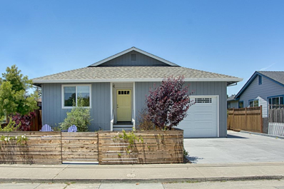 725 Seaside Street, Santa Cruz, CA 95060 - MLS#: 52153509