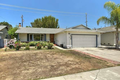 2969 Withrow Place, Santa Clara, CA 95051 - MLS#: 52153558