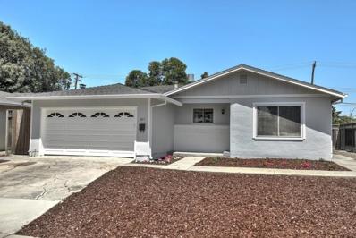 861 Clyde Avenue, Santa Clara, CA 95054 - MLS#: 52153578