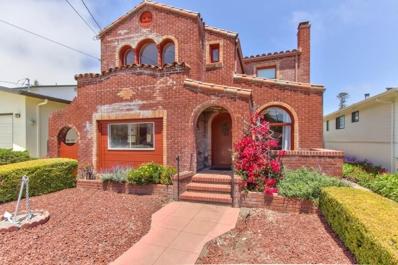 952 Roosevelt Street, Monterey, CA 93940 - MLS#: 52153581