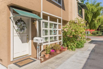 1152 Brace Avenue UNIT 6, San Jose, CA 95125 - MLS#: 52153586