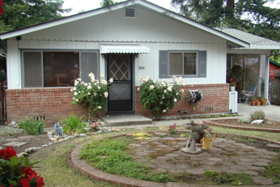 264 Laurel Drive, Felton, CA 95018 - MLS#: 52153599