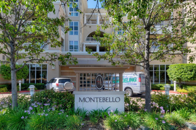 20488 Stevens Creek Boulevard UNIT 1708, Cupertino, CA 95014 - MLS#: 52153607