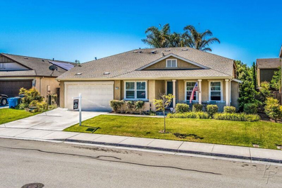 1740 Bayberry Street, Hollister, CA 95023 - MLS#: 52153619