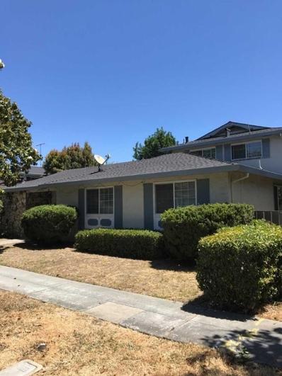 420 Richfield Drive, San Jose, CA 95129 - MLS#: 52153622