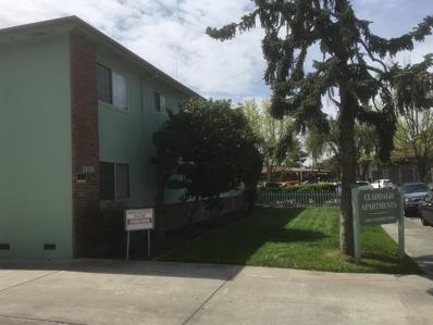 1408-1428 Reeve Street, Santa Clara, CA 95050 - MLS#: 52153623