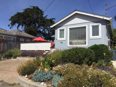 155 13th Avenue, Santa Cruz, CA 95062 - MLS#: 52153627