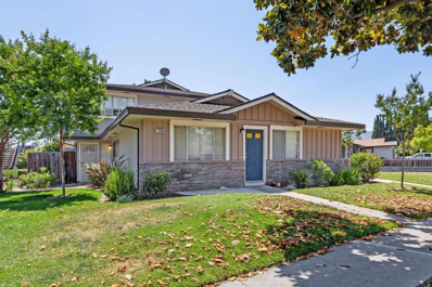 1298 Bouret Drive UNIT 4, San Jose, CA 95118 - MLS#: 52153633