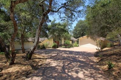 216 Hidden Glen Drive, Scotts Valley, CA 95066 - MLS#: 52153641