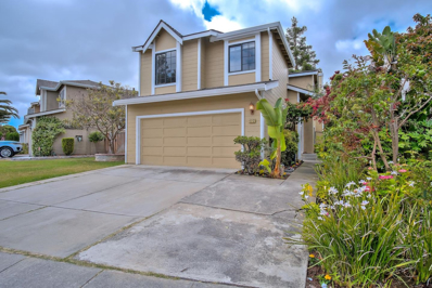 4712 Creekwood Drive, Fremont, CA 94555 - MLS#: 52153646