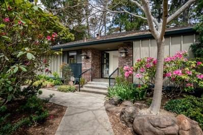 134 Del Mesa Carmel, Carmel, CA 93923 - MLS#: 52153648