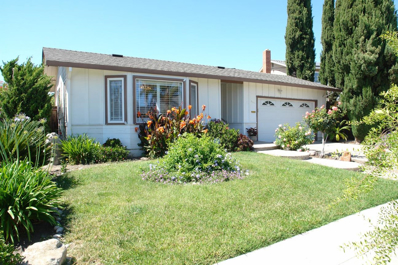 2655 Northwood Drive, San Jose, CA 95132 - MLS#: 52153652