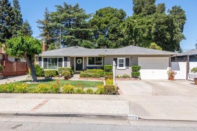 5153 Sandy Lane, San Jose, CA 95124 - MLS#: 52153664