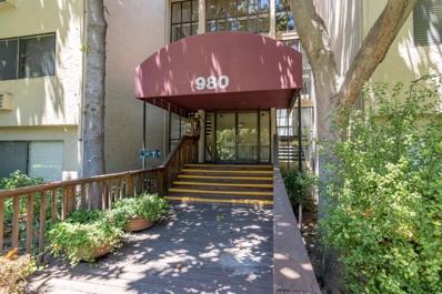 980 Kiely Boulevard UNIT 101, Santa Clara, CA 95051 - MLS#: 52153665