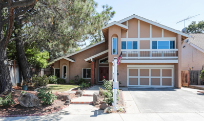 2380 Rupert Drive, San Jose, CA 95124 - MLS#: 52153667