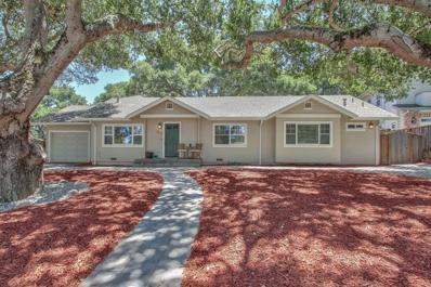163 Manzanita Way, Salinas, CA 93908 - MLS#: 52153673