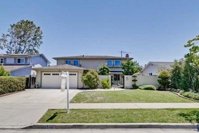 1586 Poppy Way, Cupertino, CA 95014 - MLS#: 52153675