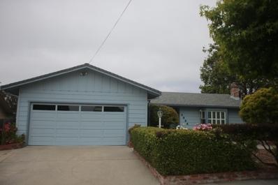 5035 Thurber Lane, Santa Cruz, CA 95065 - MLS#: 52153686