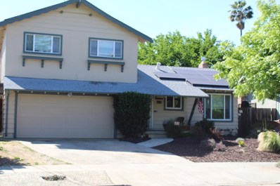 2925 Newark Way, San Jose, CA 95124 - MLS#: 52153690