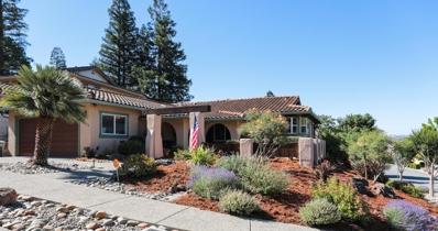 16670 Cerro Vista Drive, Morgan Hill, CA 95037 - MLS#: 52153691