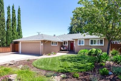 5416 Clovercrest Drive, San Jose, CA 95118 - MLS#: 52153694
