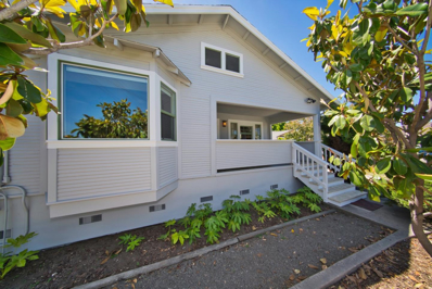 1755 Chanticleer Avenue, Santa Cruz, CA 95062 - MLS#: 52153697