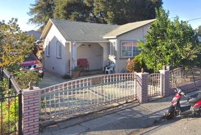 1219 Jervis Avenue, East Palo Alto, CA 94303 - MLS#: 52153702